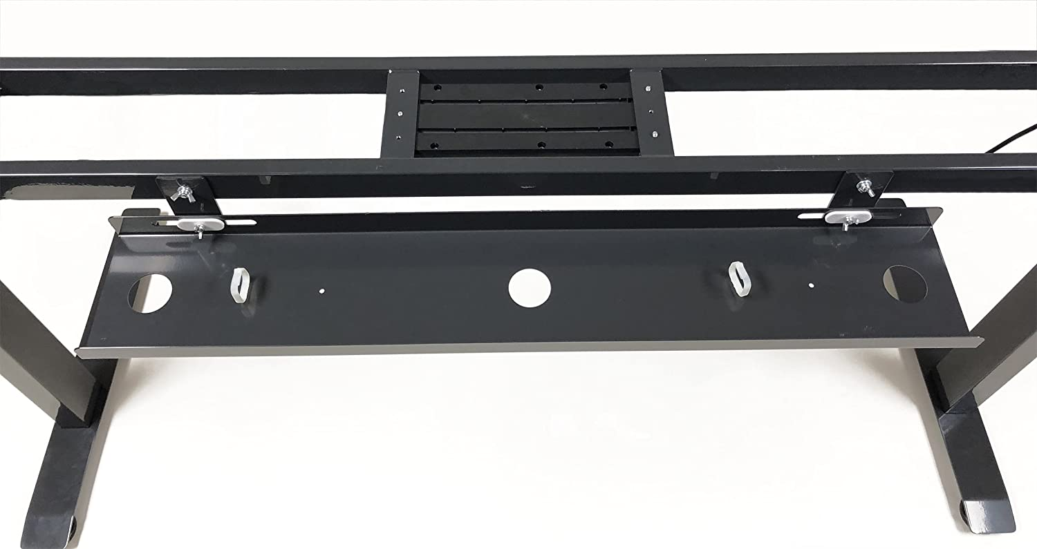 """ApexDesk Elite Series 36"""" Cable Tray"""