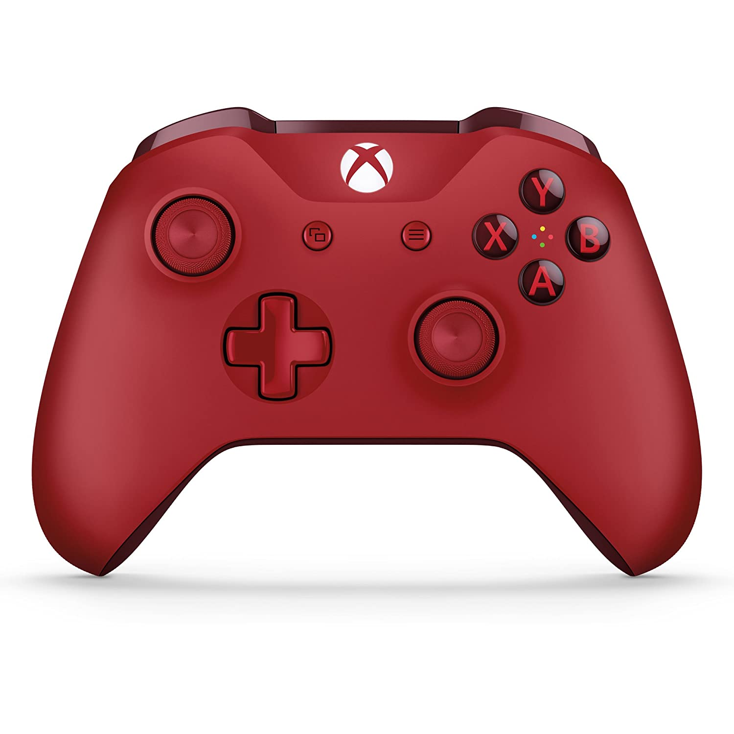 Xbox Wireless Controller (Red)
