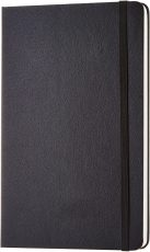 AmazonBasics Classic Blank Notebook