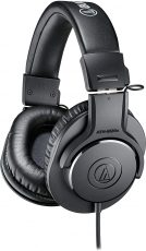 Audio-Technica ATH-M20x Headphones (4)