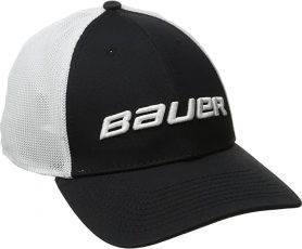 Bauer Men's 39Thirty Mesh Back Cap