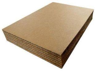 "Cardboard Squares 10""x10"""