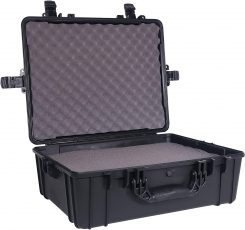 "Condition 1 25"" XL Hard Case (2)"