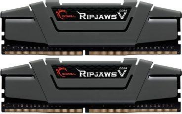 G.Skill Ripjaws V 64 GB (2 x 32 GB) DDR4-3200 CL16 Memory
