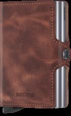 Secrid Twinwallet - Vintage Brown